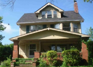 Foreclosed Home in Cleveland 44112 BRUNSWICK RD - Property ID: 4310518782