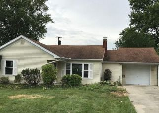 Foreclosed Home in Toledo 43614 RADFORD DR - Property ID: 4310553820