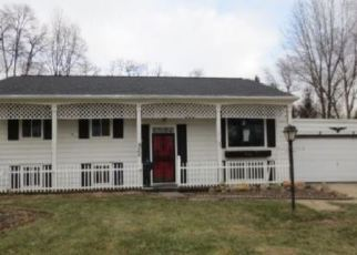 Foreclosed Home in Sylvania 43560 WOODLAND LN - Property ID: 4310558185