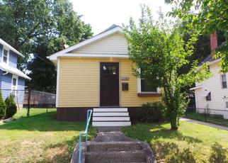 Foreclosed Home in Akron 44310 SAWYER AVE - Property ID: 4310581848