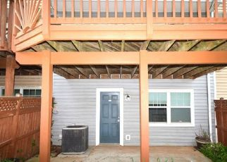 Foreclosed Home in Baltimore 21209 CATALPA CT - Property ID: 4310695275
