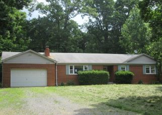 Foreclosed Home in La Plata 20646 CARDINAL DR - Property ID: 4310709288