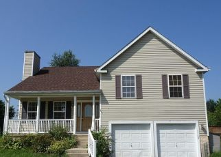Foreclosed Home in New Windsor 21776 ATLEE RIDGE RD - Property ID: 4310715420