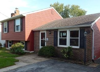 Foreclosed Home in Frederick 21701 EDEN DR - Property ID: 4310724175