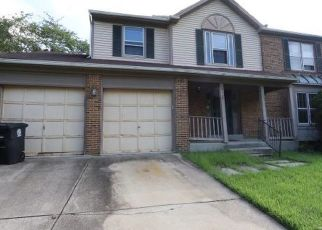 Foreclosed Home in Hyattsville 20783 CHERRY MILL DR - Property ID: 4310757912