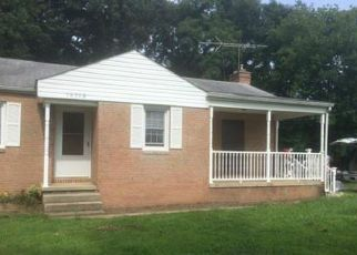 Foreclosed Home in Brandywine 20613 BADEN WESTWOOD RD - Property ID: 4310762279