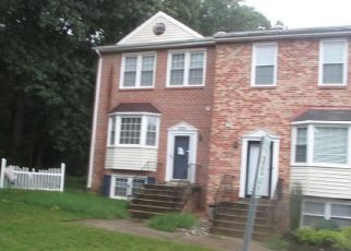 Foreclosed Home in Clinton 20735 COSCA PARK PL - Property ID: 4310773229