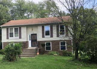 Foreclosed Home in Fort Washington 20744 PATS LN - Property ID: 4310775421
