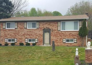 Foreclosed Home in Cheltenham 20623 CARNOT DR - Property ID: 4310776297