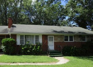 Foreclosed Home in Brandywine 20613 CRESTWOOD AVE S - Property ID: 4310777618