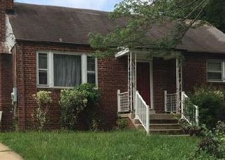 Foreclosed Home in Temple Hills 20748 LIME ST - Property ID: 4310778940
