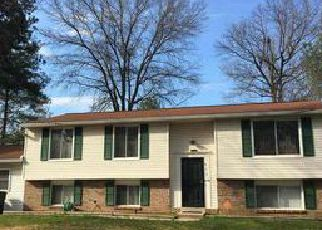 Foreclosed Home in Bowie 20720 HOMESTAKE DR - Property ID: 4310790311