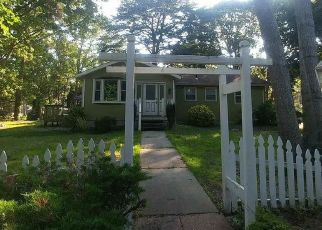Foreclosed Home in Marmora 08223 TOWNSEND RD - Property ID: 4310954559