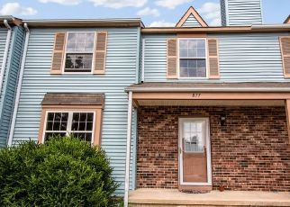 Foreclosed Home in Mantua 08051 DANTE CT - Property ID: 4311033841