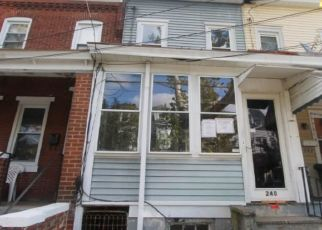Foreclosed Home in Trenton 08611 FRANKLIN ST - Property ID: 4311068429