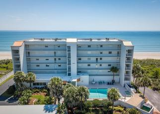 Foreclosed Home in Indialantic 32903 N HIGHWAY A1A - Property ID: 4311327718
