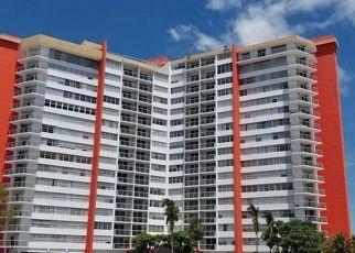 Foreclosed Home in Miami 33179 NE MIAMI GARDENS DR - Property ID: 4311379832