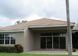Foreclosed Home in Lake Worth 33449 LAUREL ESTATES WAY - Property ID: 4311484509