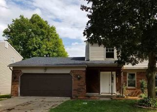 Foreclosed Home in Lafayette 47909 PORTSMOUTH DR E - Property ID: 4311606708