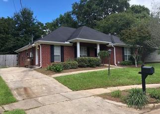 Foreclosed Home in Mobile 36608 NORTHWOODS CT - Property ID: 4311620272