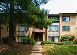 Foreclosed Home in Oakton 22124 BUSHMAN DR - Property ID: 4311640426