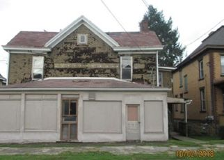 Foreclosed Home in Uniontown 15401 N GALLATIN AVE - Property ID: 4311691672