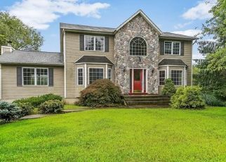 Foreclosed Home in Chester 10918 CREAMERY POND RD - Property ID: 4311707883