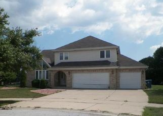 Foreclosed Home in South Holland 60473 WINDSOR CT - Property ID: 4311742477