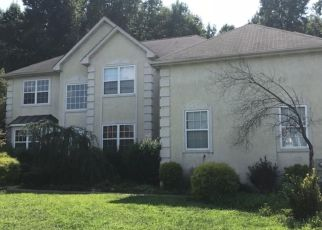 Foreclosed Home in Mount Royal 08061 ALYSSA DR - Property ID: 4311777513