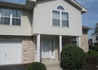 Foreclosed Home in Justice 60458 MAPLE DR - Property ID: 4311859410