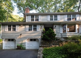 Foreclosed Home in Darien 06820 LITTLEBROOK RD N - Property ID: 4311880881