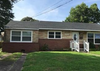 Foreclosed Home in Virginia Beach 23455 WESTBURY RD - Property ID: 4312034152