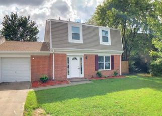 Foreclosed Home in Virginia Beach 23452 ASHAWAY RD - Property ID: 4312039870