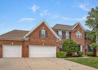 Foreclosed Home in Naperville 60564 BERGAMOT CT - Property ID: 4312059112