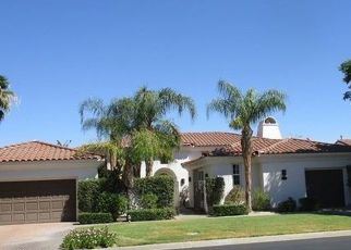 Foreclosed Home in Rancho Mirage 92270 LOCH LOMOND RD - Property ID: 4312061314