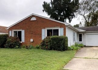Foreclosed Home in Chesapeake 23320 TURTLE ROCK TRCE - Property ID: 4312065706