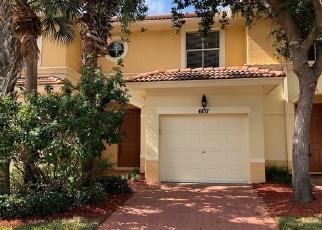 Foreclosed Home in Palm Beach Gardens 33418 SEMINOLE GARDENS CIR - Property ID: 4312084982