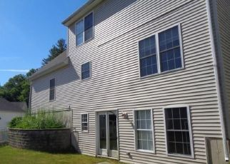 Foreclosed Home in New Hartford 06057 RIDGE VIEW TER - Property ID: 4312089345