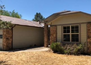 Foreclosed Home in Parachute 81635 COLUMBINE LN - Property ID: 4312103359