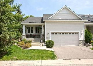 Foreclosed Home in Eden Prairie 55347 DORENKEMPER PL - Property ID: 4312143661