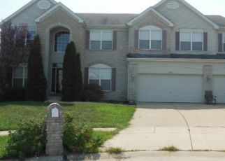 Foreclosed Home in Wentzville 63385 WALLACE CT - Property ID: 4312209802