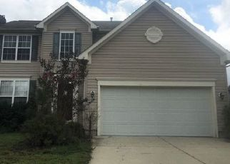 Foreclosed Home in Lexington Park 20653 GOOSENECK DR - Property ID: 4312232569