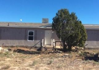 Foreclosed Home in Edgewood 87015 BULLSNAKE TRL - Property ID: 4312237832
