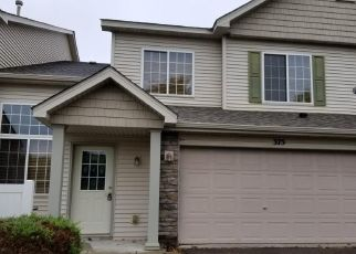 Foreclosed Home in Circle Pines 55014 ARROWHEAD DR - Property ID: 4312269353