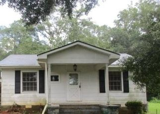 Foreclosed Home in Barnesville 30204 YATESVILLE RD - Property ID: 4312310525
