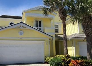 Foreclosed Home in Fort Pierce 34949 MARINER BAY BLVD - Property ID: 4312324541