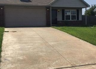Foreclosed Home in Broken Arrow 74014 E 90TH PL S - Property ID: 4312346440