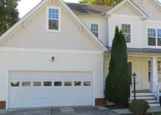 Foreclosed Home in Richmond 23227 WILMER AVE - Property ID: 4312379731