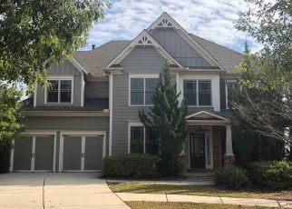 Foreclosed Home in Lithia Springs 30122 CROMWELL LN - Property ID: 4312386736
