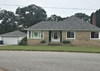 Foreclosed Home in Lowell 46356 MOUNT ST - Property ID: 4312418258